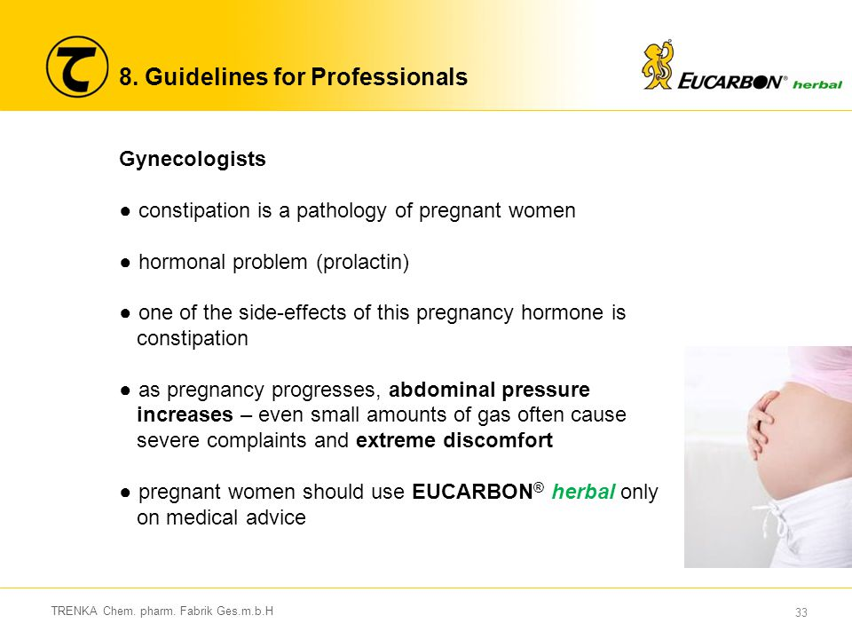 8. Guidelines for Professionals