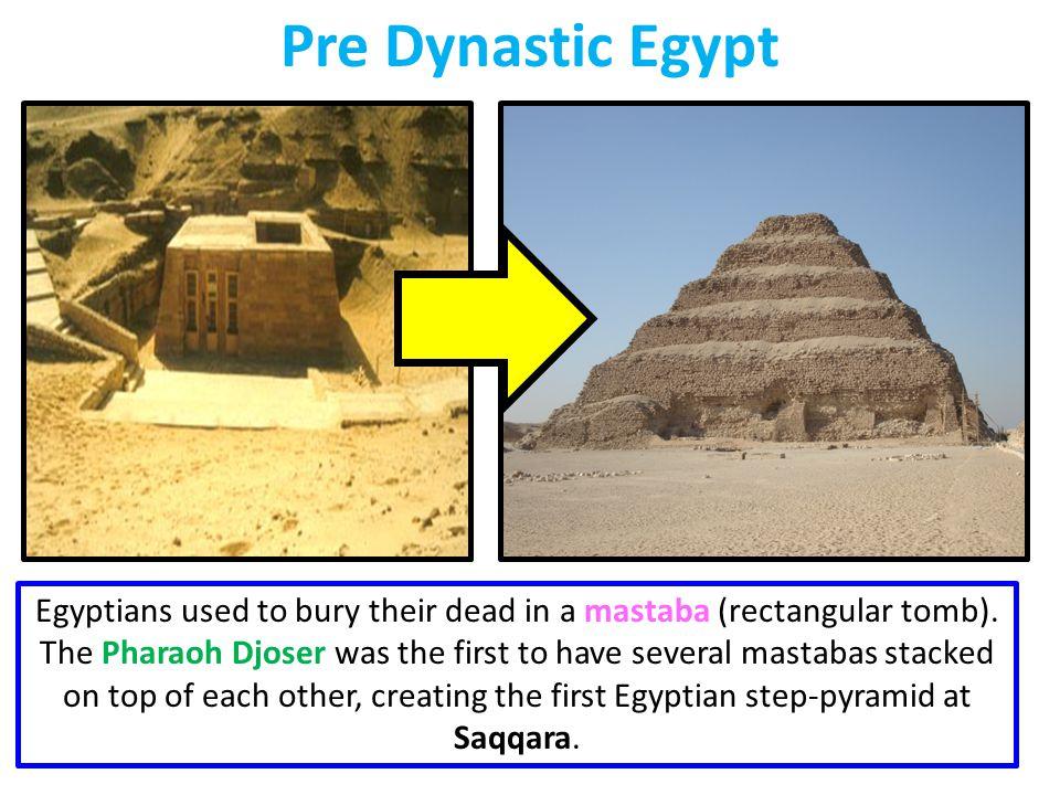 Pre Dynastic Egypt