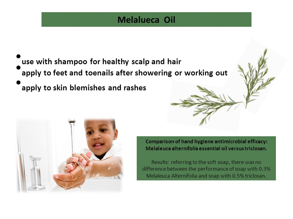 use with shampoo for healthy scalp and hair