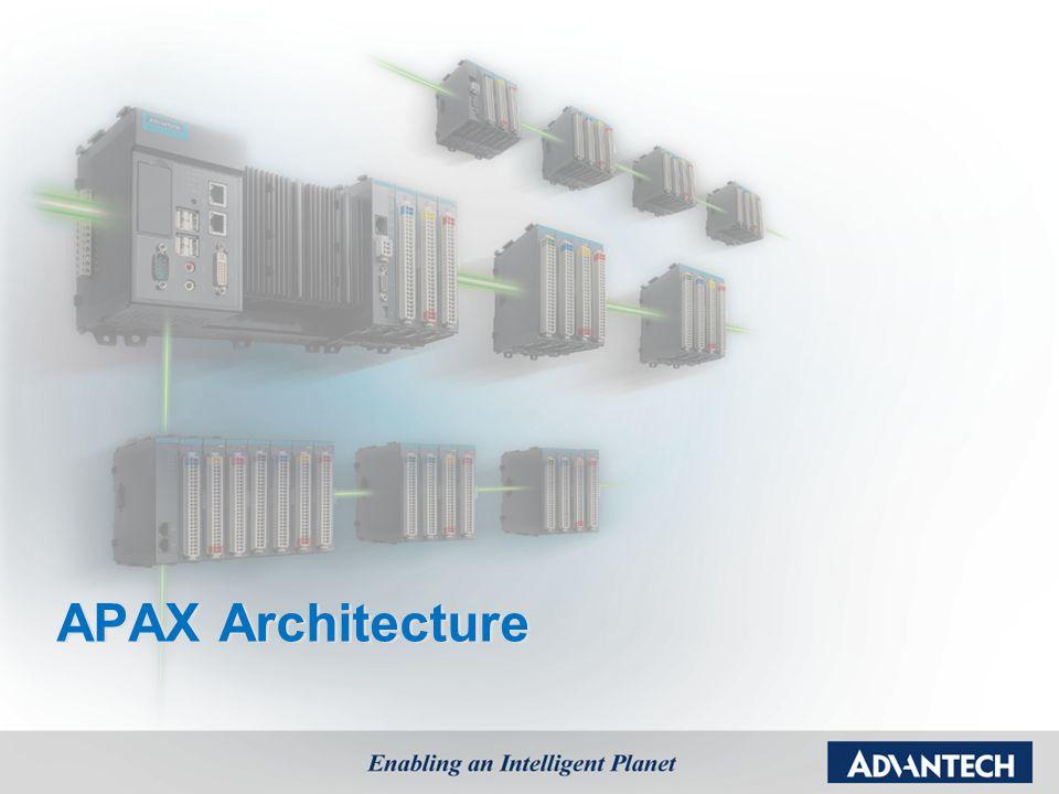 APAX Architecture
