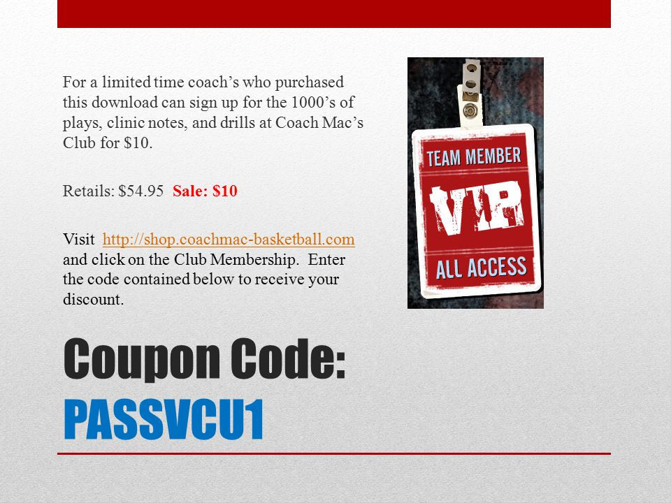 Full half court defense wdrill work ppt video online download coupon code passvcu1 for a limited time coachs who purchased this download can sign up for the 1000s of fandeluxe Choice Image