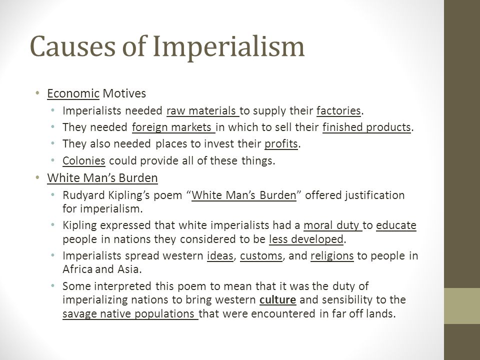 culture and imperialism summary pdf