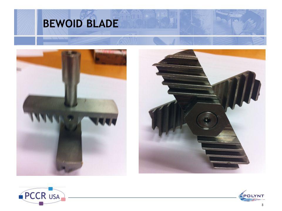 BEWOID BLADE