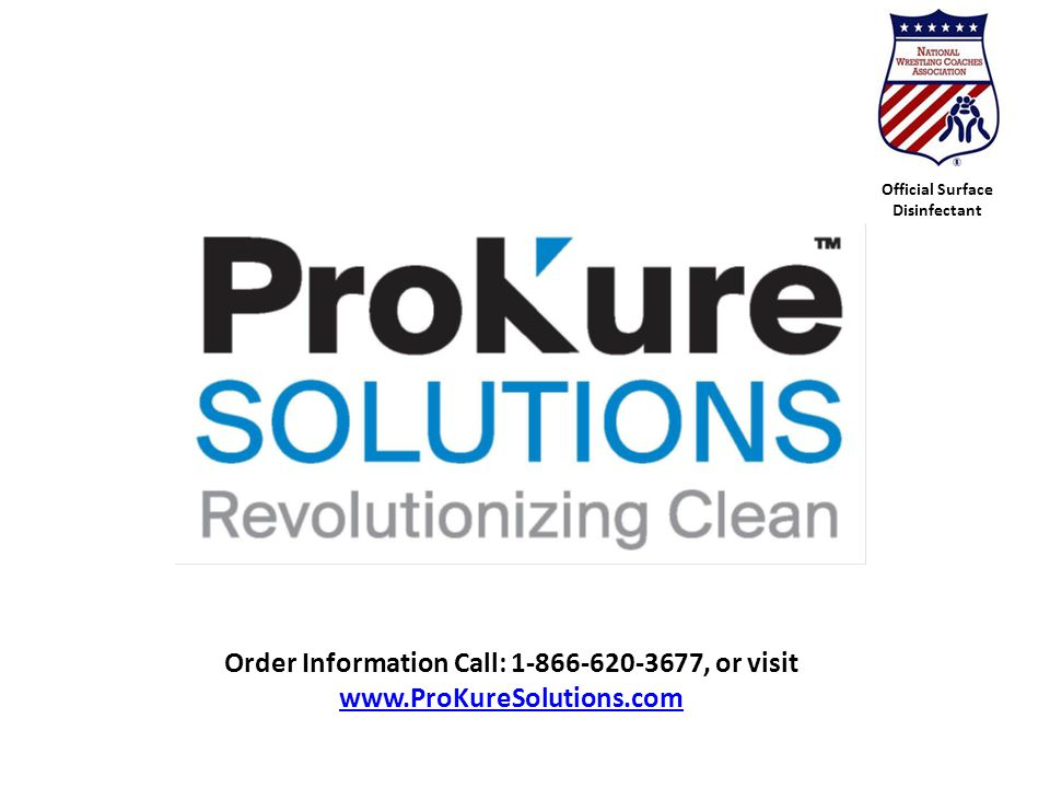 Order Information Call: 1-866-620-3677, or visit