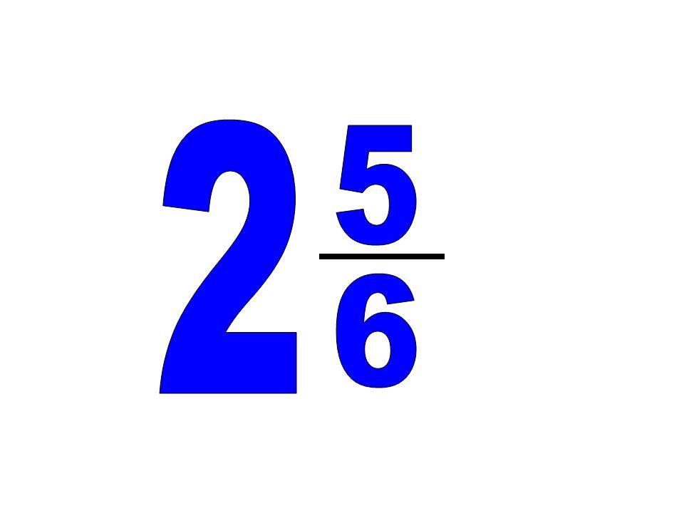 2 5 6