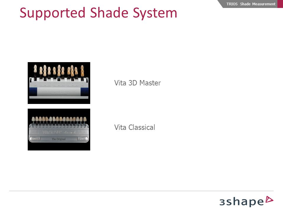 Supported Shade System
