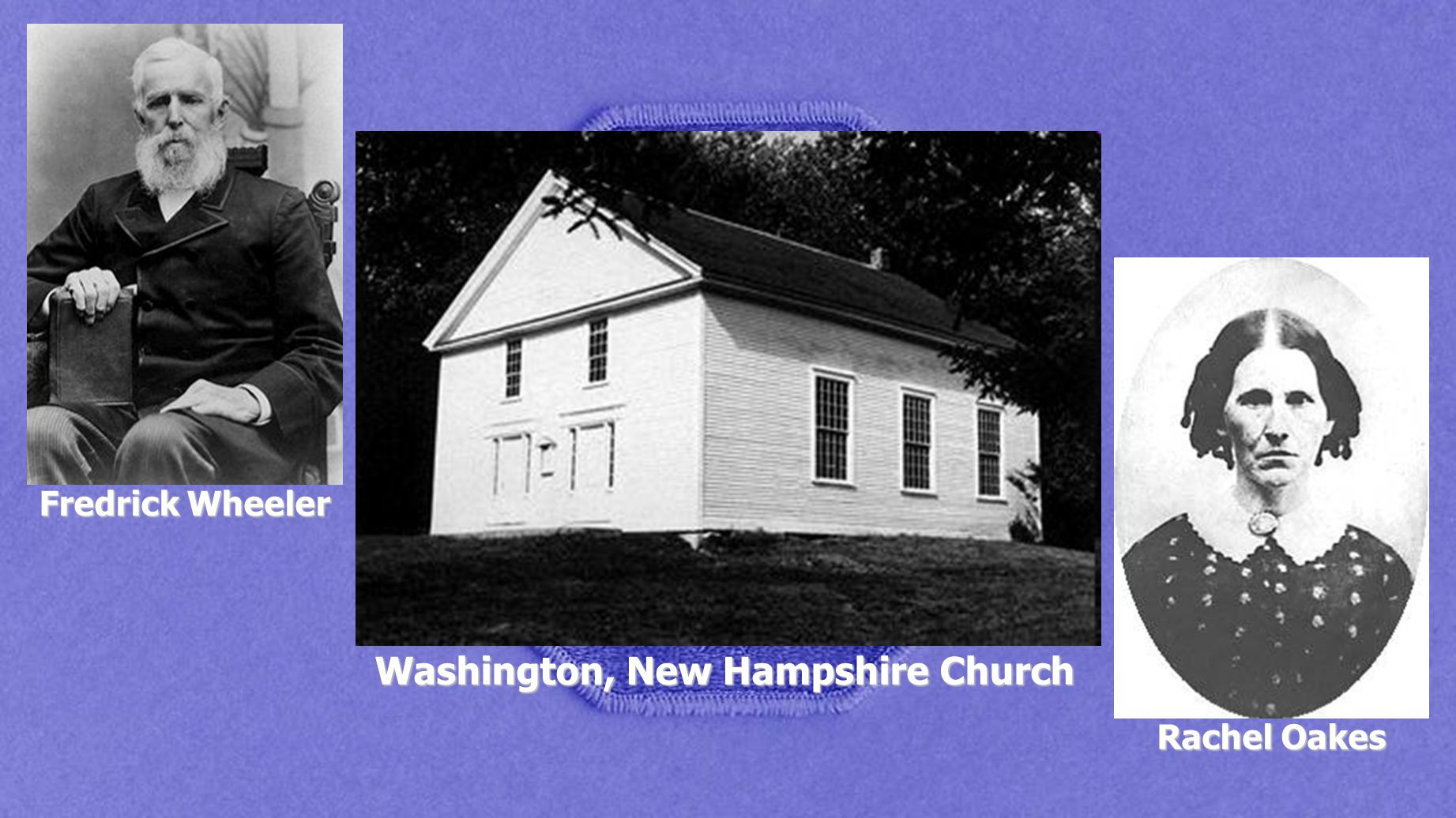 Washington, New Hampshire Church