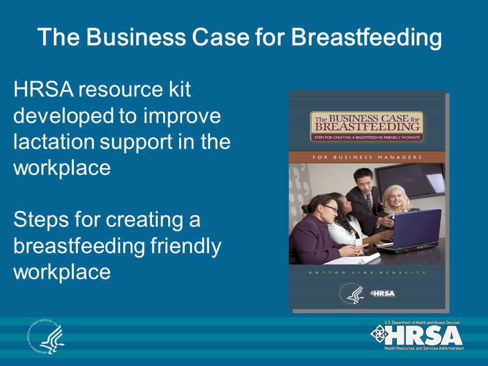 The Business Case for Breastfeeding