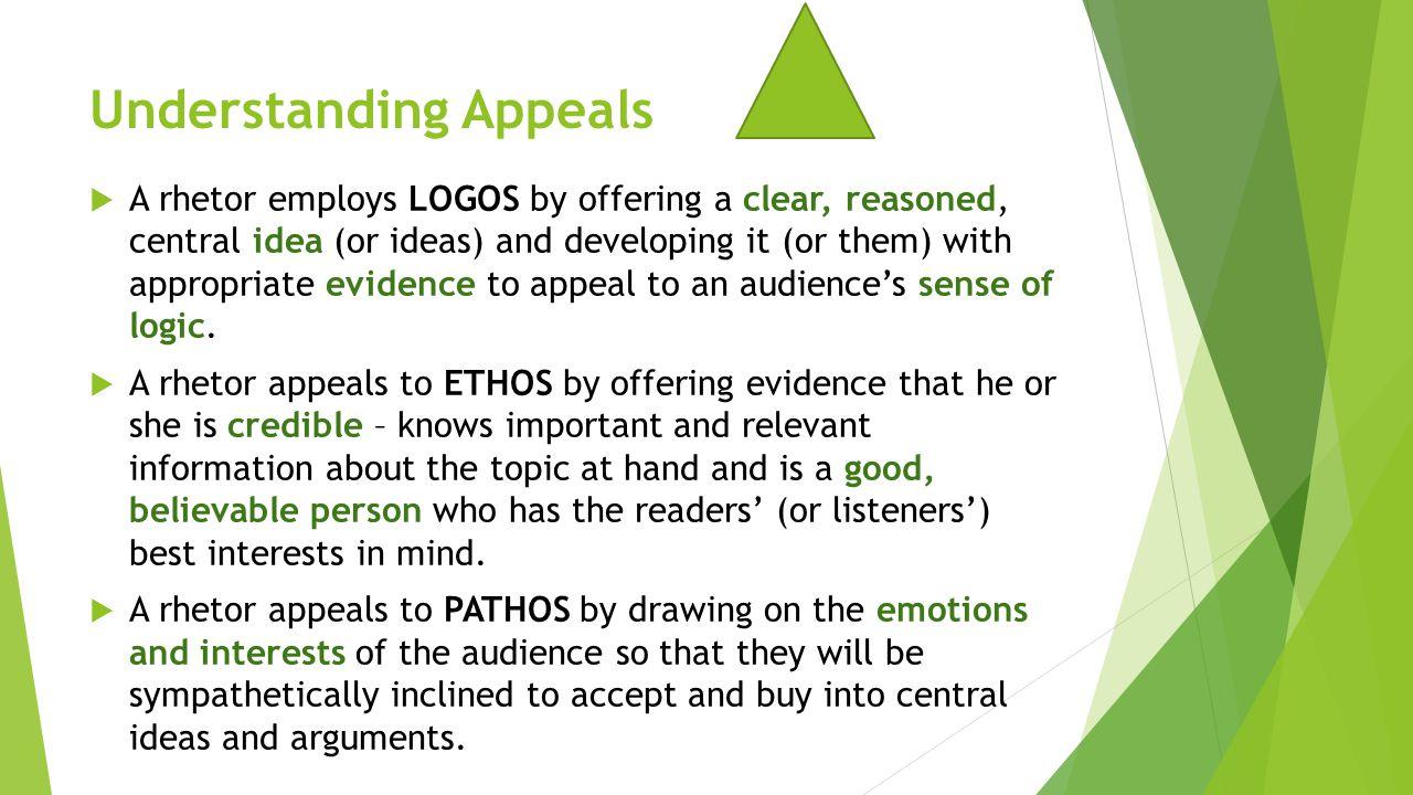 Understanding Appeals