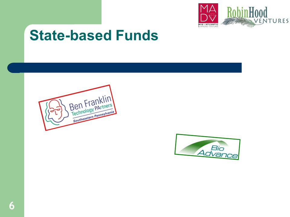 State-based Funds