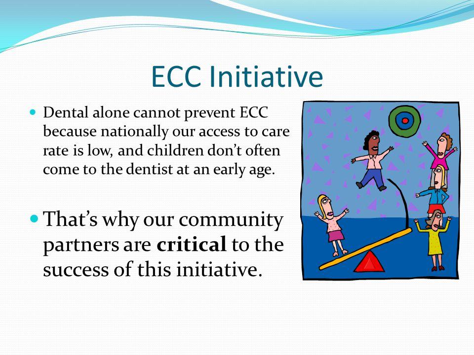 ECC Initiative