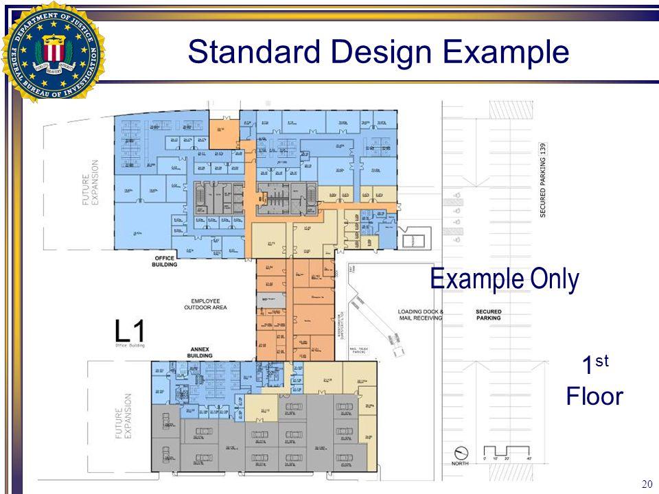 Standard Design Example