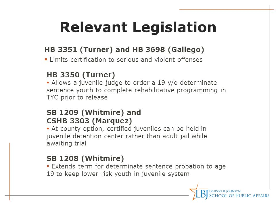 examples of determinate sentencing