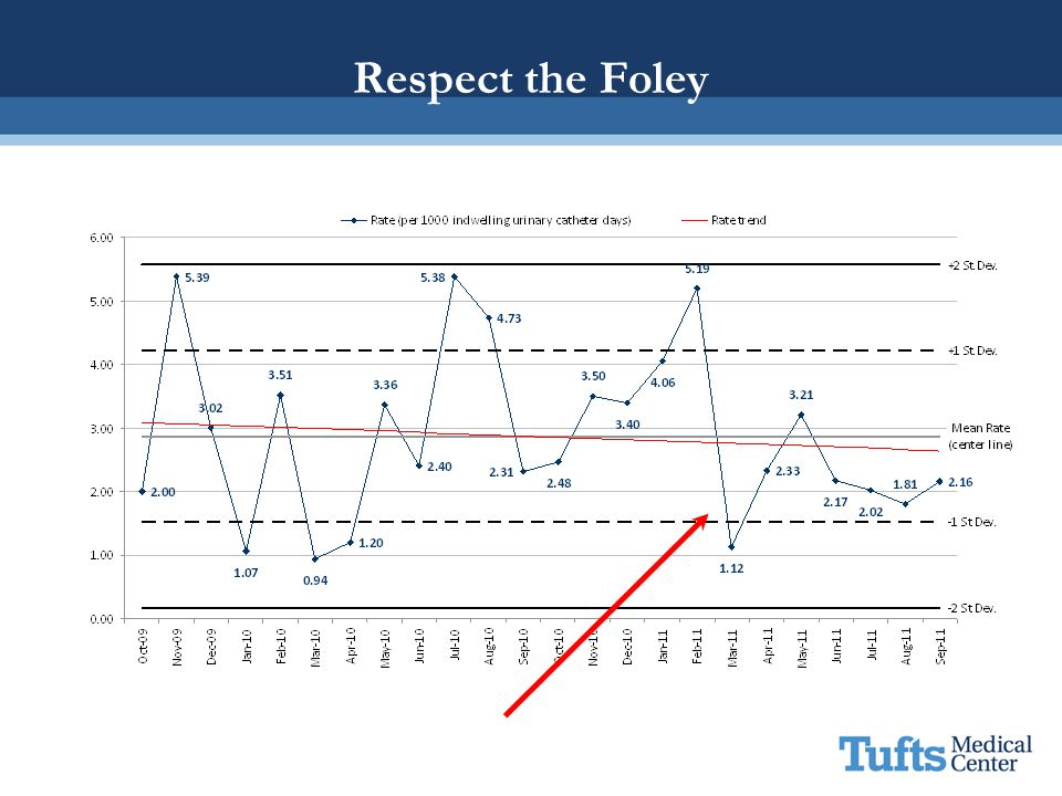 Respect the Foley