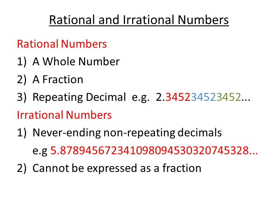CONVERTING RECURRING DECIMALS INTO FRACTIONS - ppt video ...