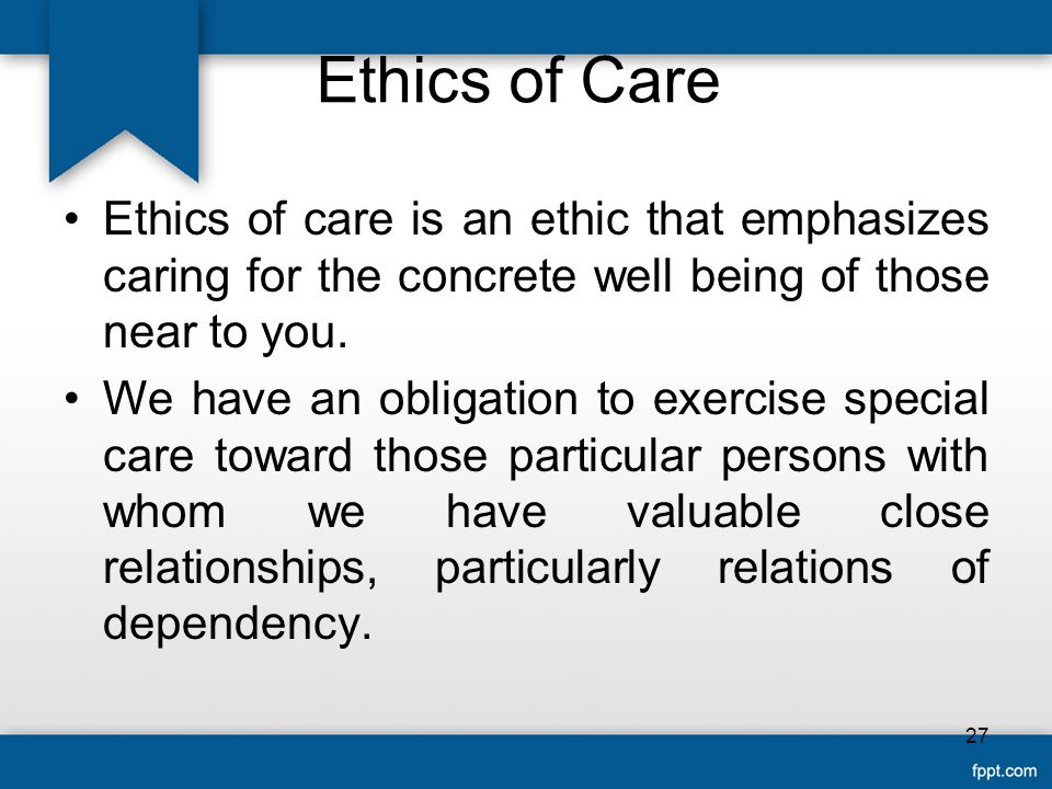 ethical health care paper Your personal health information: who has access to your records patient rights : do you have the right to refuse treatment when you talk with your doctor , is it ethical for her to withhold information from you or your family.