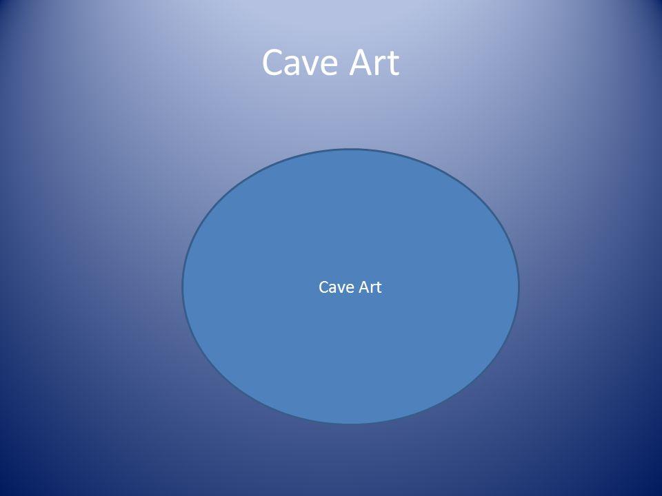Cave Art Cave Art
