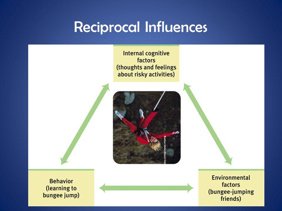 Reciprocal Influences