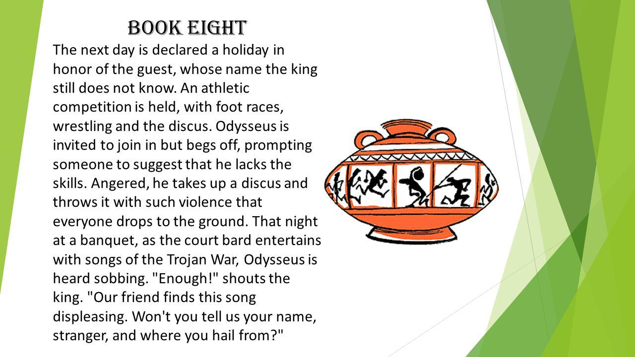 Book Eight