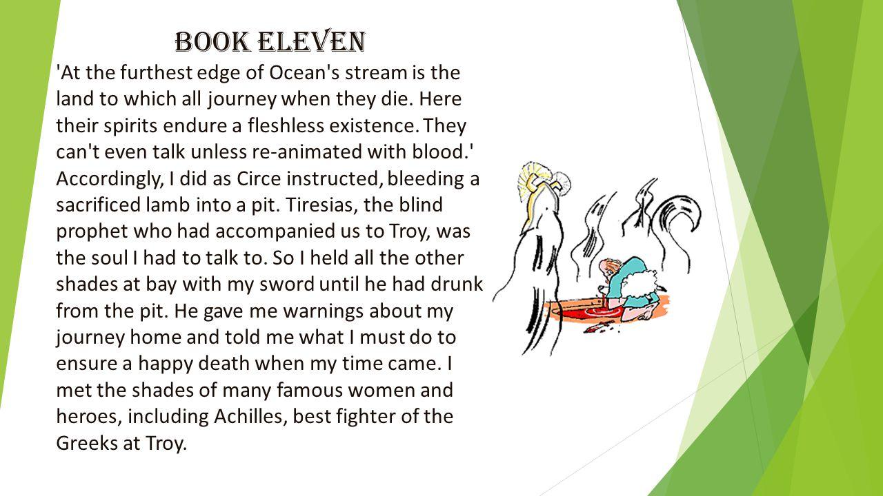 Book Eleven