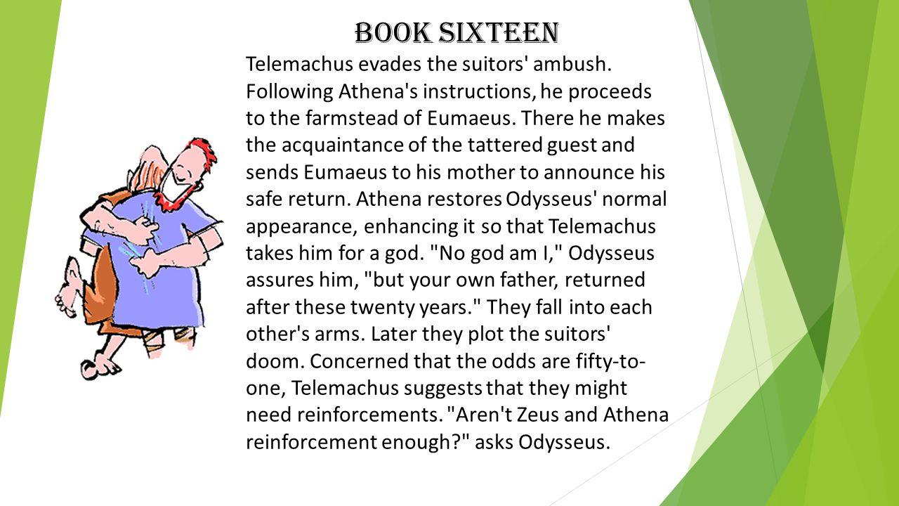 Book Sixteen