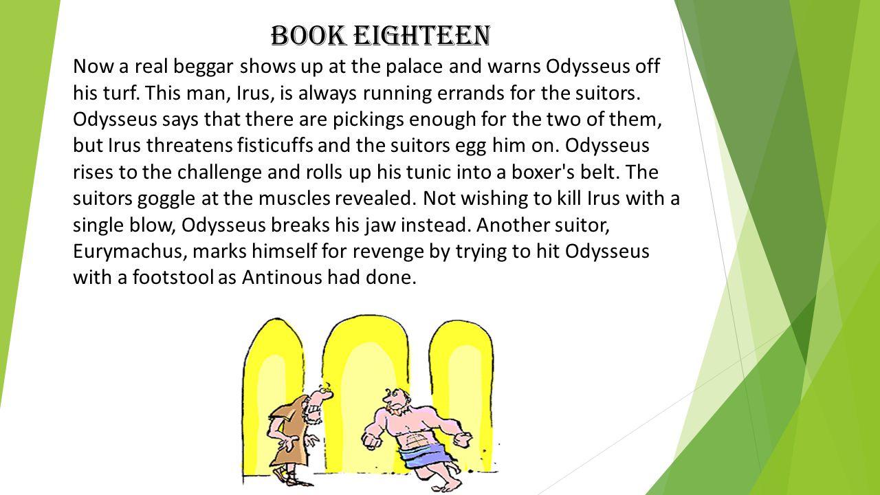 Book Eighteen