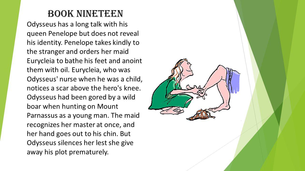 Book Nineteen