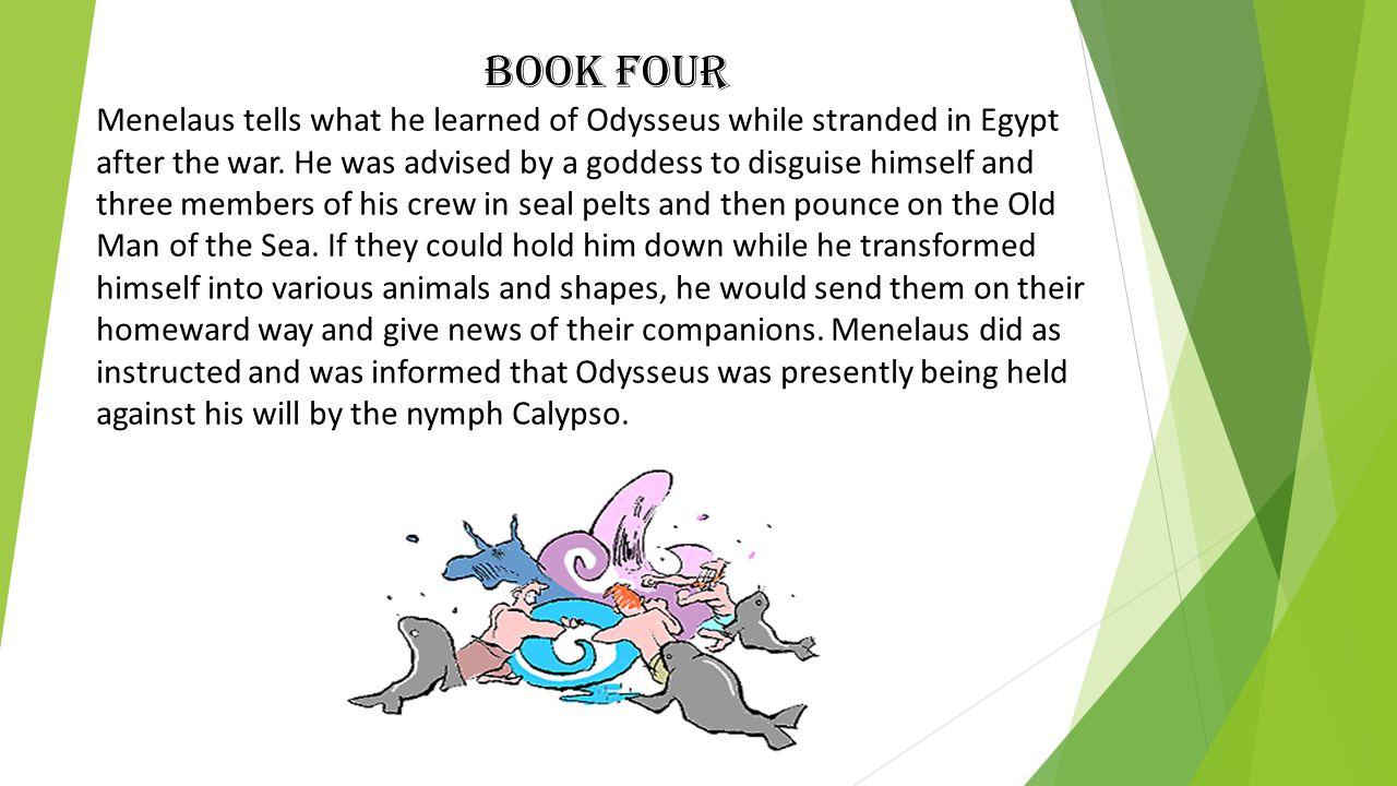 Book Four