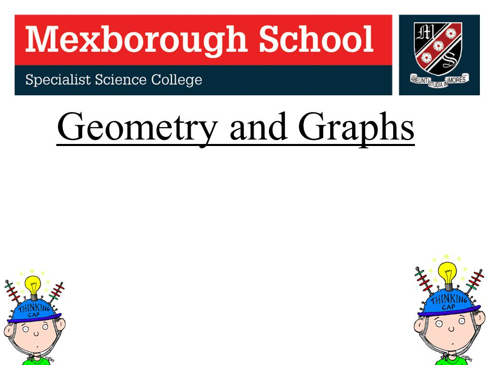 Geometry and Graphs