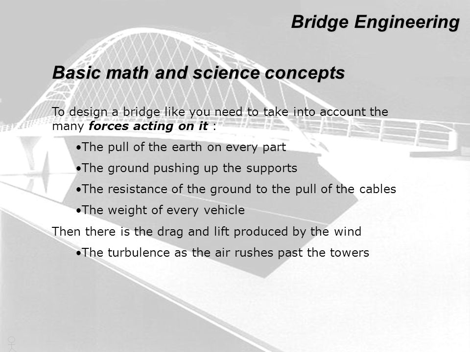 Basic math and science concepts