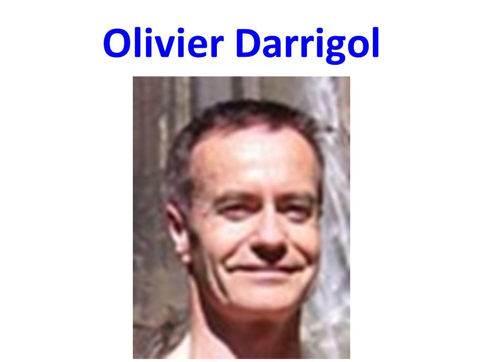 Olivier Darrigol