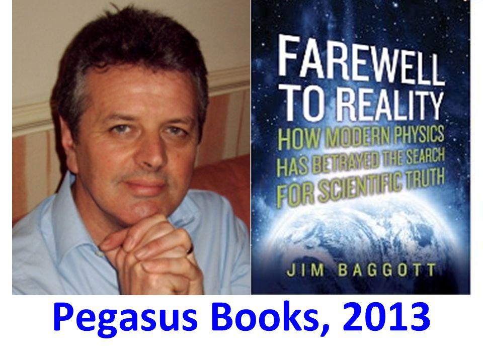 Pegasus Books, 2013