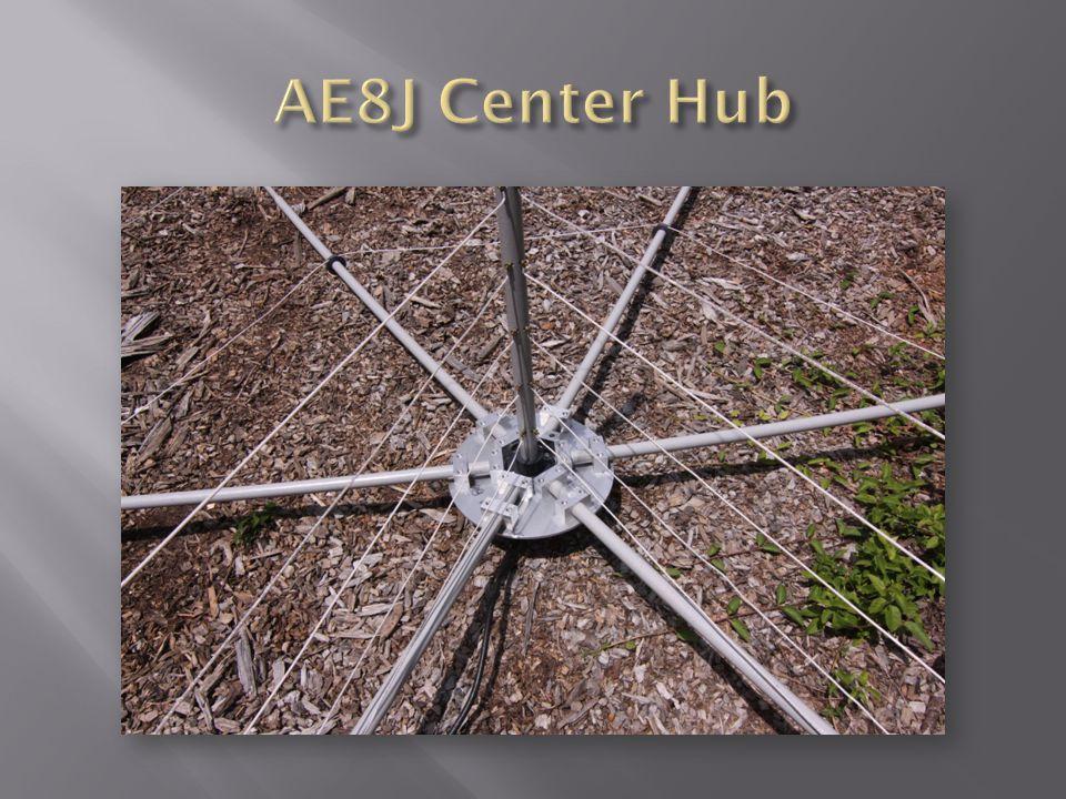 AE8J Center Hub