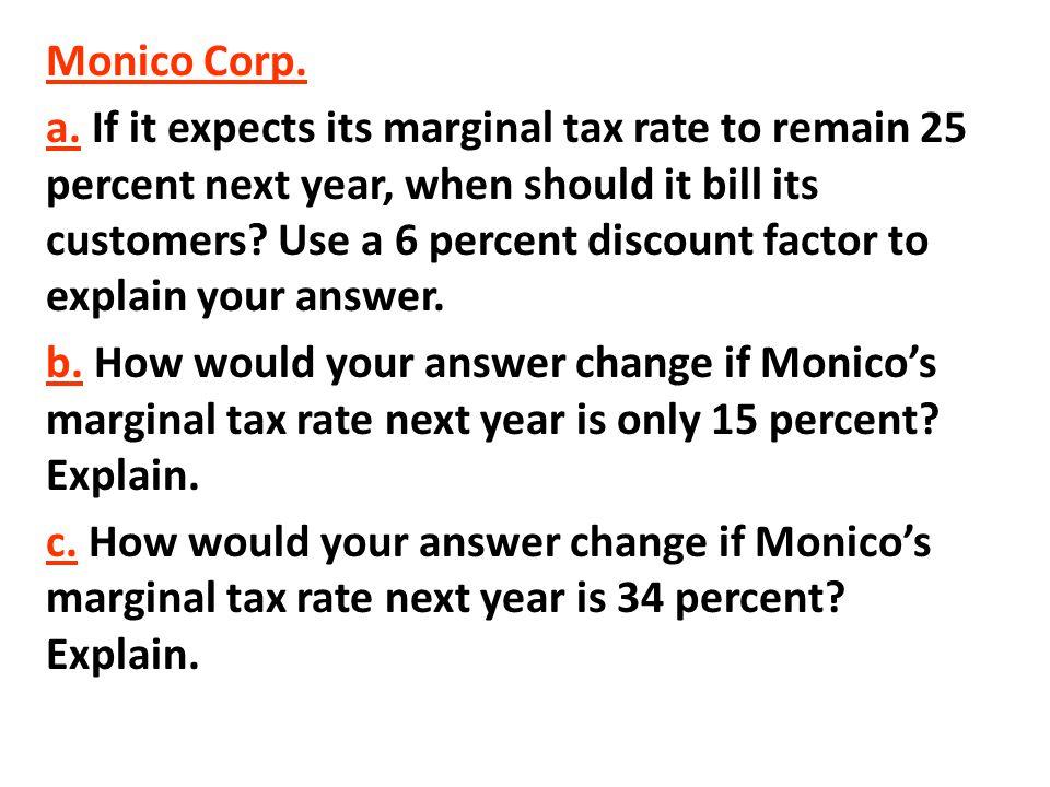 Monico Corp.