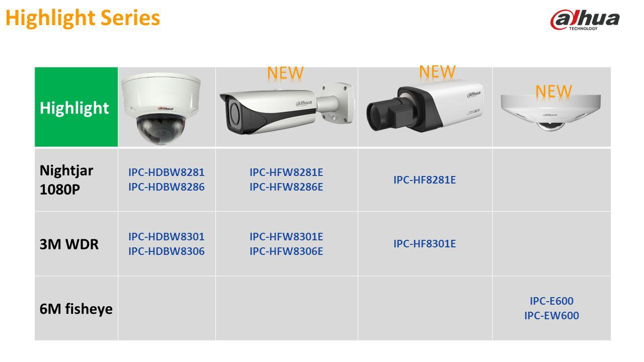 Highlight Series Highlight NEW NEW NEW Nightjar 1080P 3M WDR