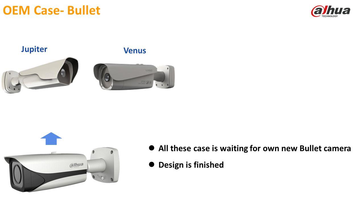 OEM Case- Bullet Jupiter Venus