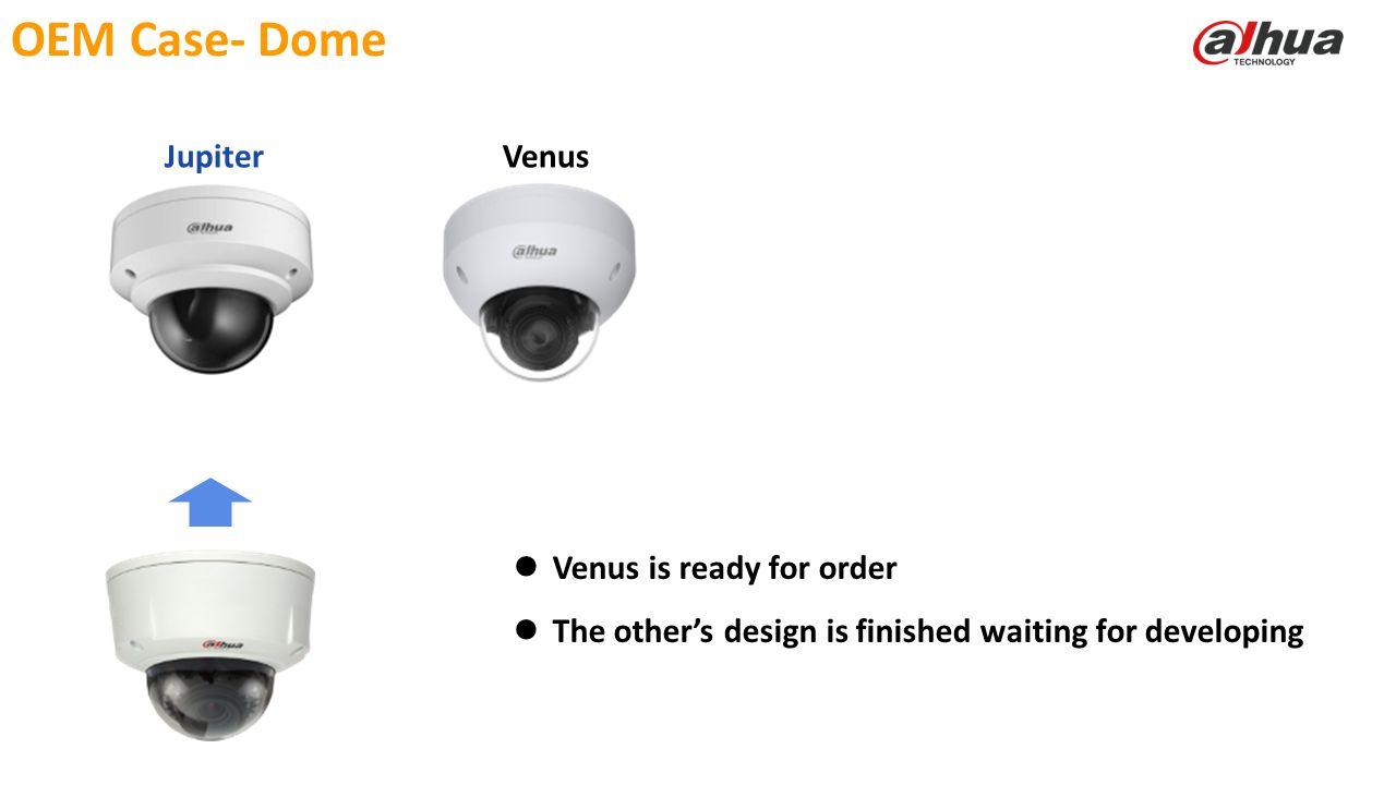 OEM Case- Dome Jupiter Venus Venus is ready for order