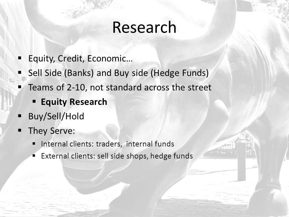 Research Equity, Credit, Economic…