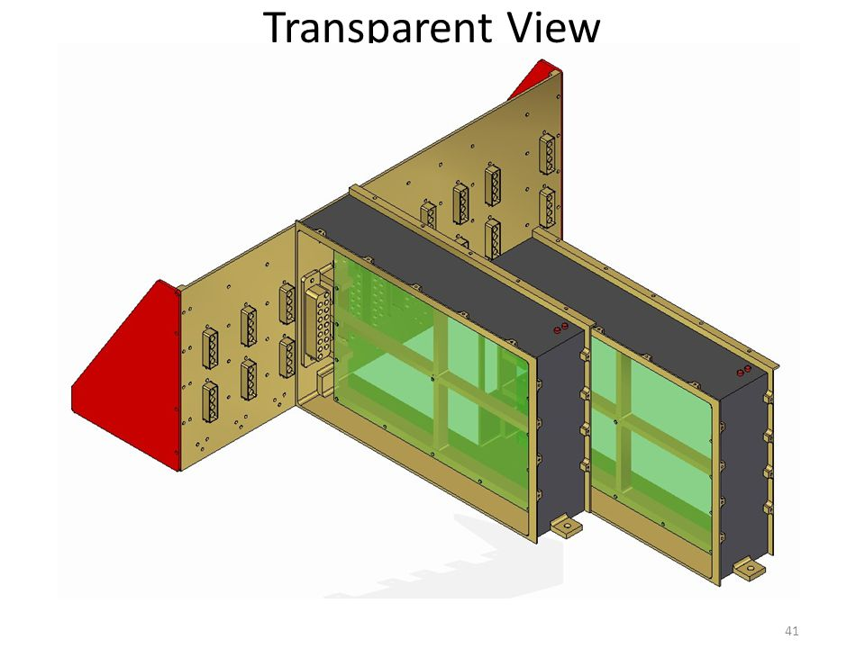 Transparent View