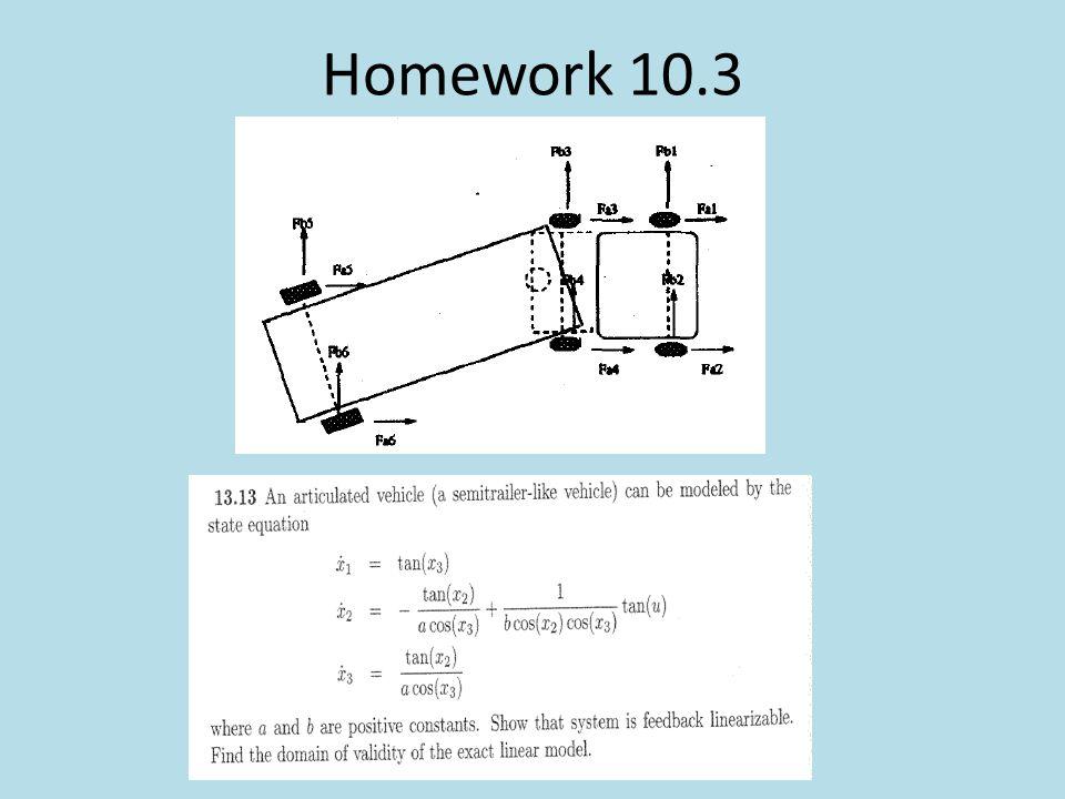 Homework 10.3