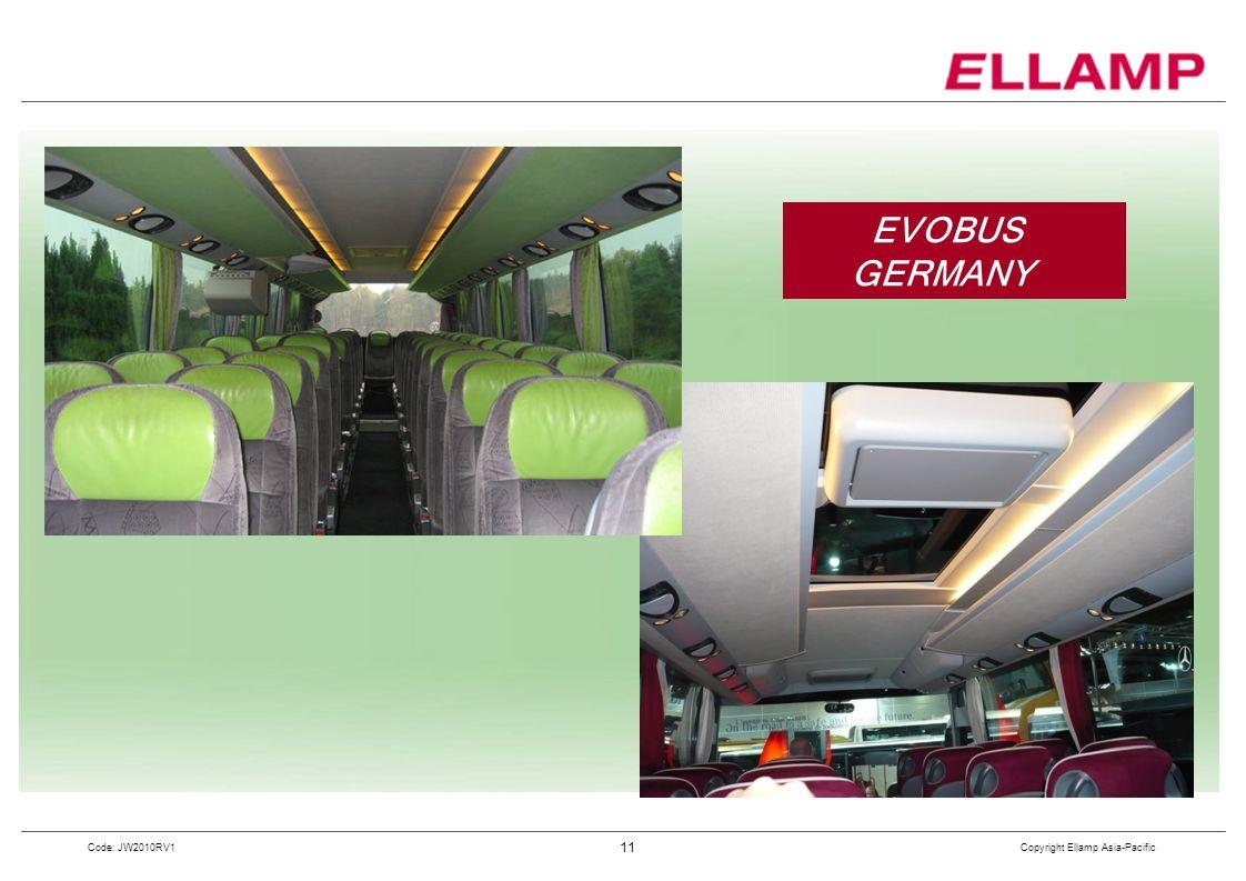 EVOBUS GERMANY