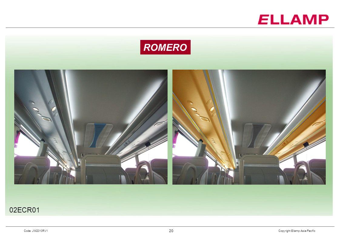 ROMERO 02ECR01