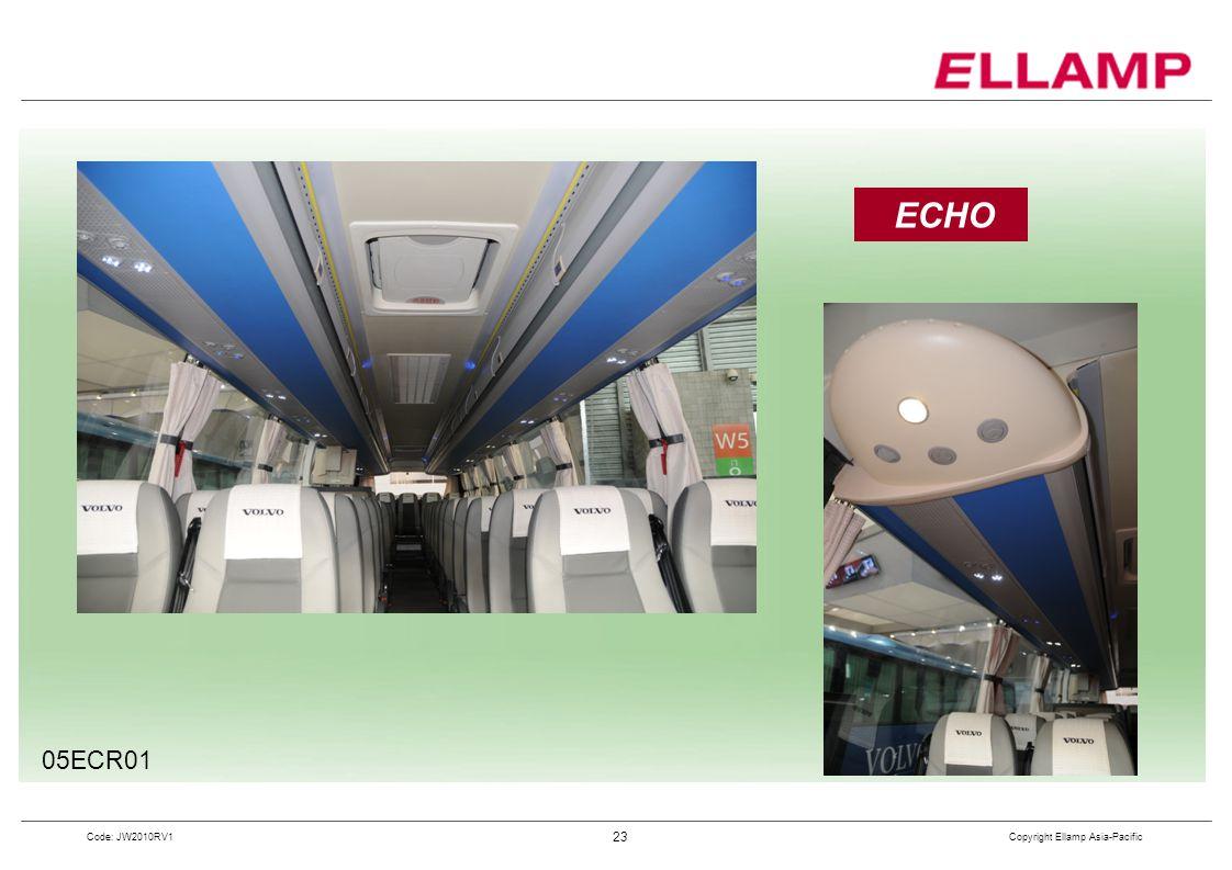 ECHO 05ECR01
