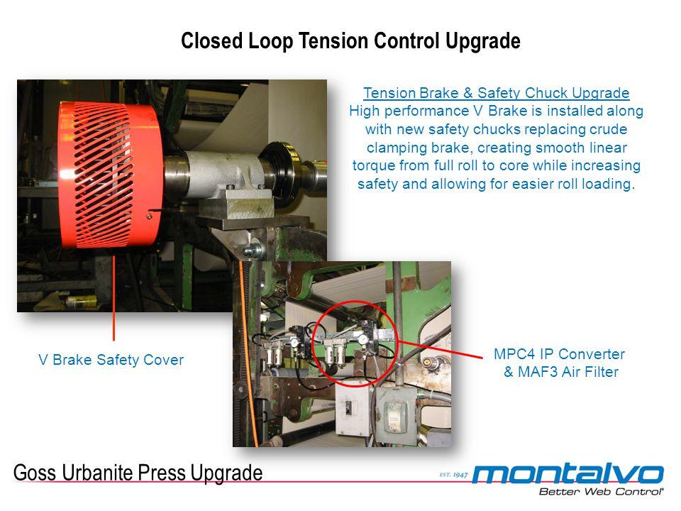 tension control upgrade ppt video online download. Black Bedroom Furniture Sets. Home Design Ideas