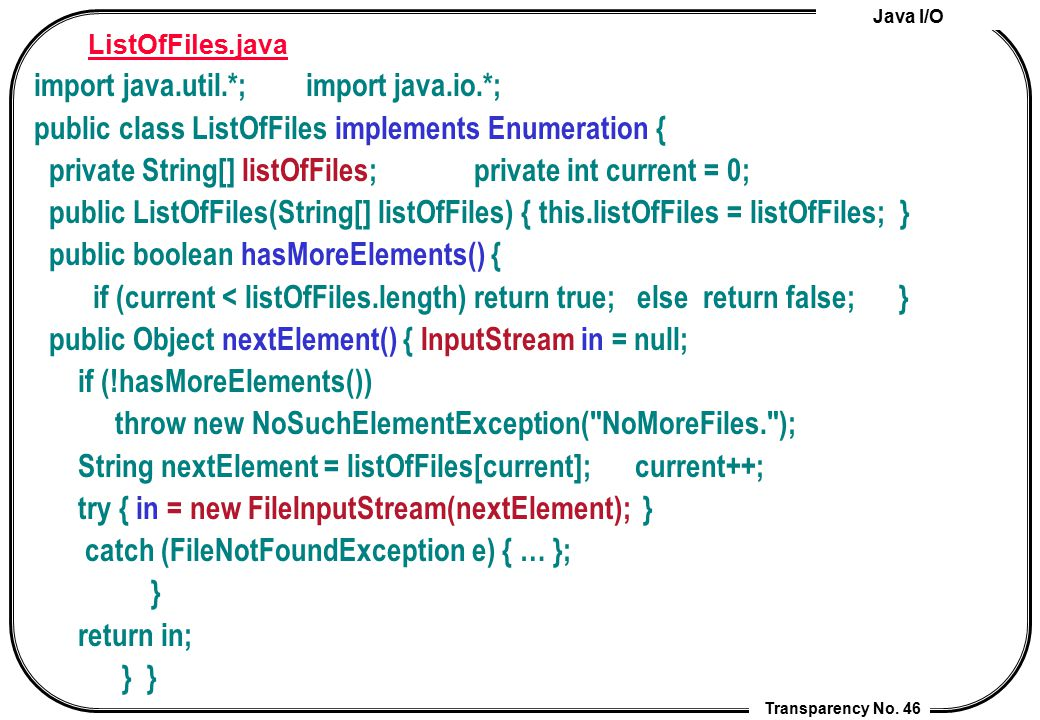 import java.util.*; import java.io.*;