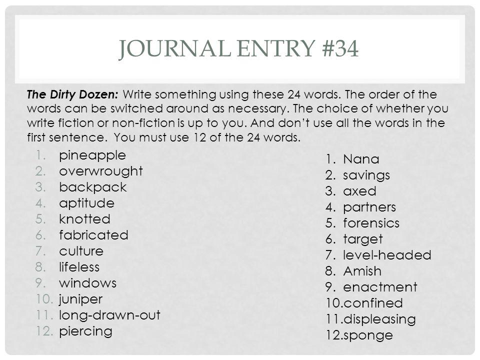 journal windows 10