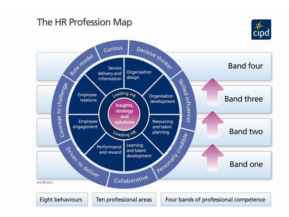 Members can access the HRPM on the CIPD website