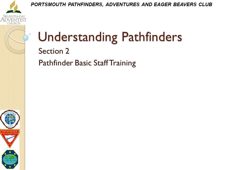 Understanding Pathfinders