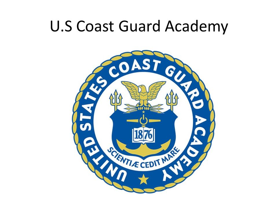 U.S Coast Guard Academy
