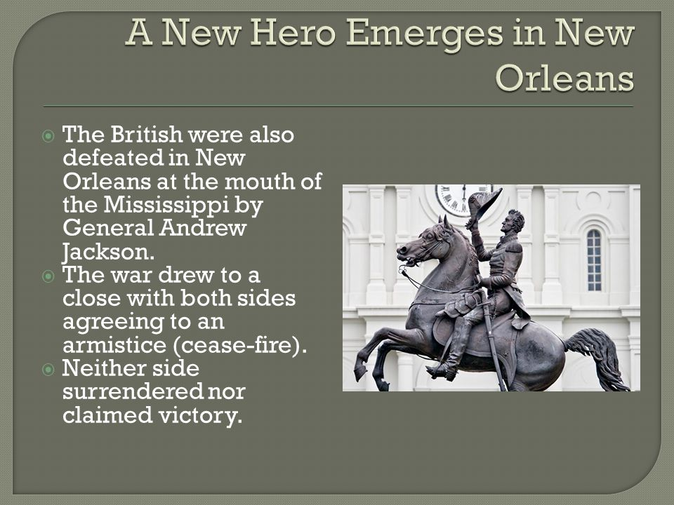 A New Hero Emerges in New Orleans